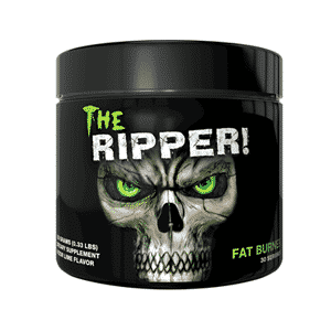the ripper quemador de grasa